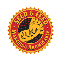 Seed & Feed Marching Abominable