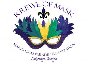 Krewe of Mask